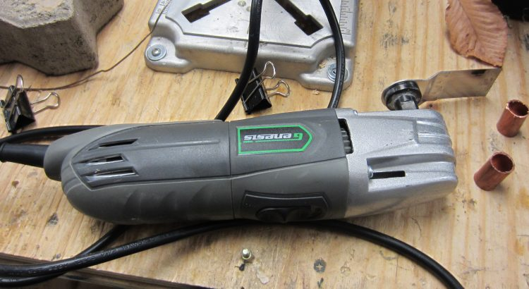 rated oscillating multi tool