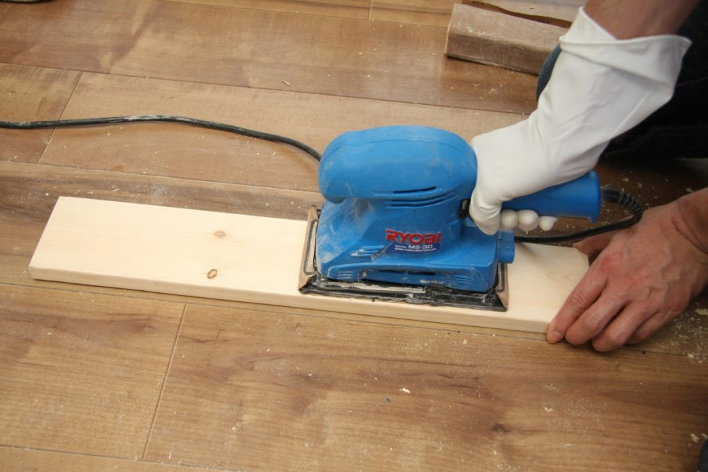 electric planer for woodworking