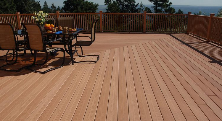 Best Composite Decking 2019 The Best Composite Decking 2019 [Durable Material & Easy Install]
