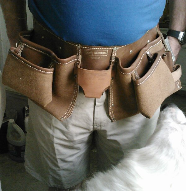 Most Comfortable Electrician Tool Belt
